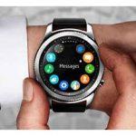 ورود سامسونگ Gear S3 به بازار در ماه نوامبر