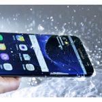 گوشی سامسونگ گلکسی اس 8 اولین گوشی هوشمند با بلوتوث 5.0 خواهد بود