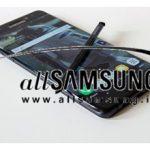 گوشی سامسونگ گلکسی نوت 8 و افشای اسم رمز و شماره مدل آن