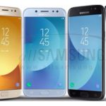 معرفی رسمی گوشی های سامسونگ گلکسی جی 3، جی 5 و جی 7 (2017)