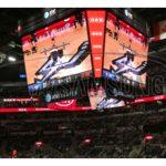 تحول عظیم در دنیای ورزش با ساینیج های Stadium LED سامسونگ