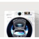 ماشین لباسشویی سامسونگ و کسب جایزه طراحی ارگونومیک