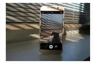 گوشی سامسونگ گلکسی A5 مدل 2017 و زمان دریافت آپدیت نوقا