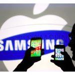 سامسونگ و اپل به دنبال پیشی گرفتن از چینی ها