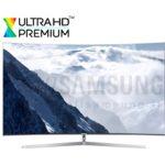 نسل جدید تلویزیون های Premium سامسونگ در IFA 2017