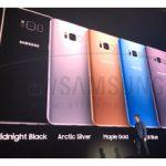 گوشی های هوشمند سامسونگ همچنان پیشتاز در بازار جهانی