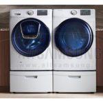 6 ویژگی متفاوت ماشین لباسشویی های سامسونگ