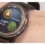 ساعت های گیر سامسونگ برای امنیت کارمندان و سالمندان