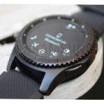 رشد 17 درصدی فروش پوشیدنی های Gear  سامسونگ