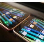 گوشی های سامسونگ گلکسی ای 5 و ای 7 مدل 2018 با بلوتوث 5.0