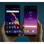 گلکسی اس 8 بخریم یا OnePlus 5 ؟