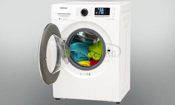 چگونه از میان ماشین های لباسشویی سامسونگ و بوش، انتخابی درست داشته باشیم؟