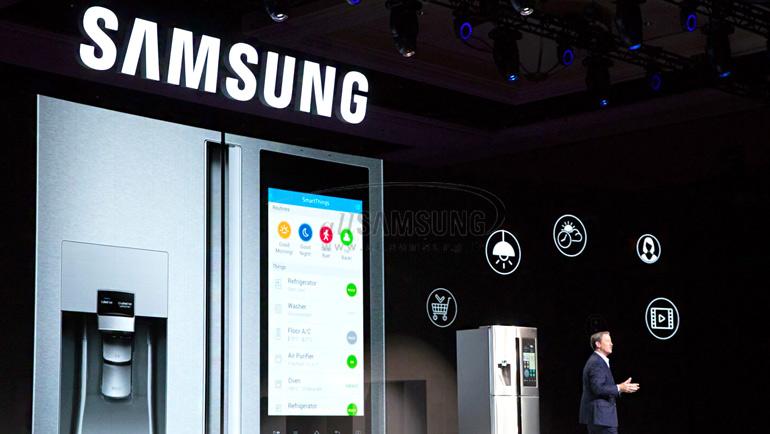 لوازم خانگی هوشمند سامسونگ، انقلابی بزرگ در آینده تکنولوژی دنیا