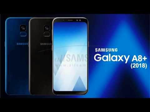 گوشی های جدید 2016 معرفی گوشی های جدید سری A سامسونگ با نام های ای 8 2018 و ...