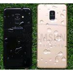 گوشی های جدید سری ای 8 سامسونگ، تلفیقی از مدرن ترین ویژگی ها