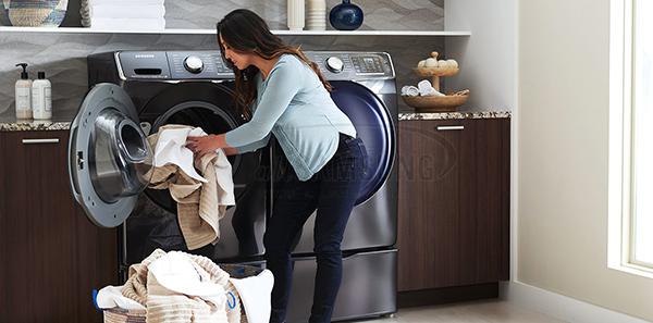 سامسونگ برنده جایزه تولید بهترین لباسشویی و تکنولوژی خانه هوشمند