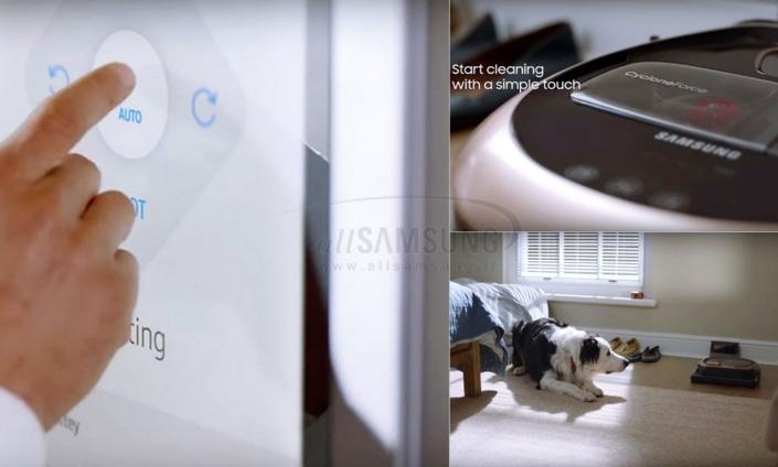 نسل جدید یخچال فریزرهای سامسونگ، تحولی نوین در لوازم خانگی