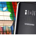 اختصاص بیش از 70 درصد سهم فروش گوشی های همراه به سامسونگ و اپل
