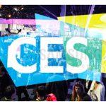 جدیدترین محصولات سامسونگ در  CES 2018