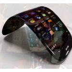 نمایش خصوصی صفحه نمایش گوشی تاشوی سامسونگ در CES 2018