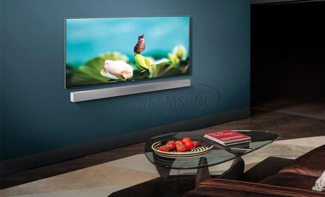 جدیدترین محصولات تولید شده توسط سامسونگ برای نمایش در CES 2018
