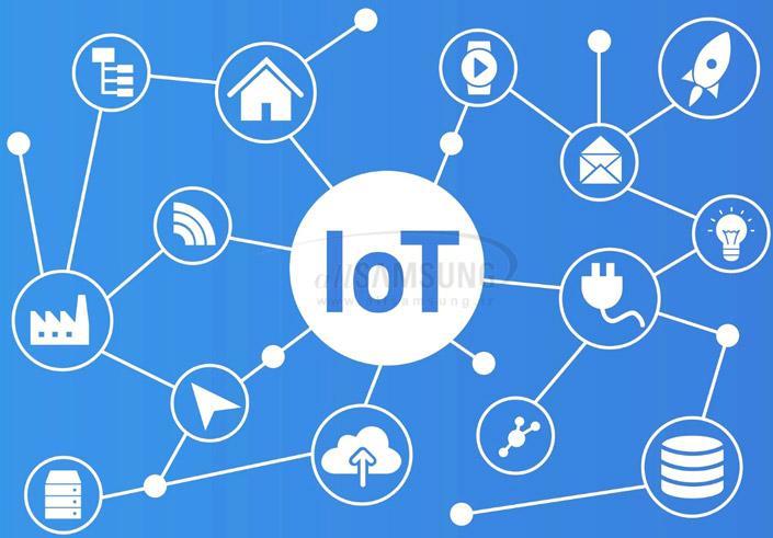 برنامه سامسونگ برای تامین رفاه کاربران با کمک تکنولوژی اینترنت اشیا