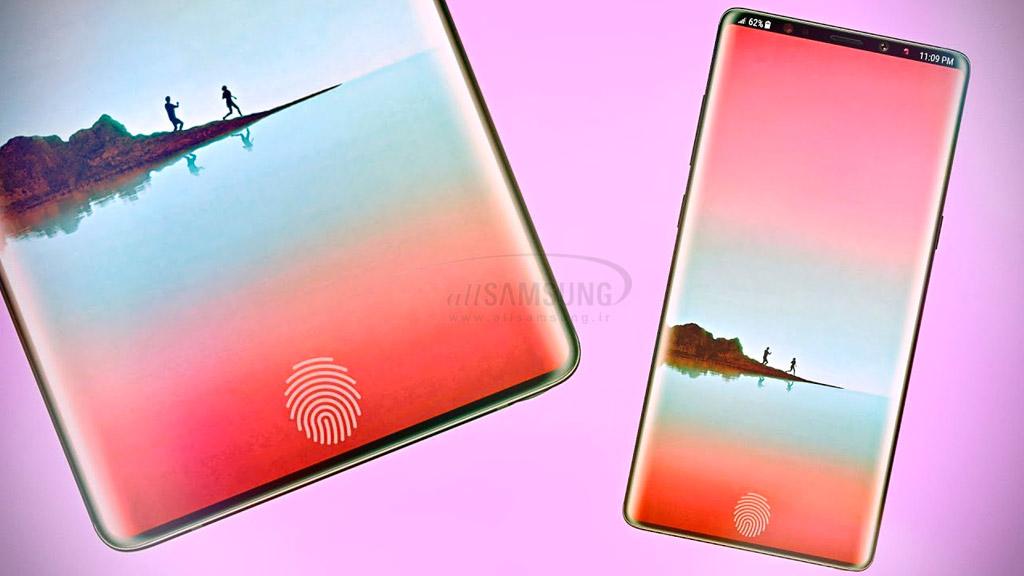 تکنولوژی جدید سامسونگ برای متمایز ساختن گوشی های گلکسی 2018
