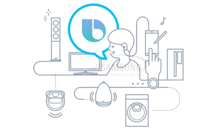 اتصال تمام محصولات سامسونگ از جمله لوازم خانگی به اینترنت اشیا تا سال 2020
