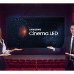 تسلط نمایشگرهای سینما LED سامسونگ بر تمام سینماهای بزرگ دنیا