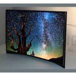 تلاش سامسونگ برای تولید سری جدید تلویزیون های QLED و MicroLED