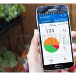 برنامه جدید گوشی های سامسونگ برای کمک به بیماران دیابتی