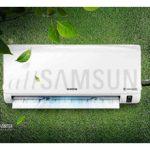تهویه هوا S-Inverter سامسونگ، سرمایش سریع و صرفه جویی در مصرف انرژی