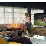 اختصاص یک تلویزیون از هر دو تلویزیون فروخته شده در دنیا به سامسونگ