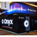 ظهور نسل جدید سینما در نمایشگرهای سینما LED Onyx سامسونگ