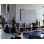 تلویزیون های Q6F سامسونگ، زیبا، هوشمند و مملو از رنگ های طبیعی