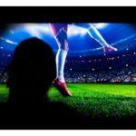 نمایش صحنه هایی واقعی تر از استادیوم در تلویزیون های QLED سامسونگ