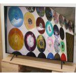 سامسونگ در حال تولید تلویزیون های هیبریدی OLED و کوانتوم دات