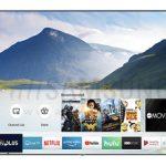 افزایش امنیت تلویزیون های هوشمند سامسونگ در آپدیت جدید