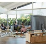 طراحی کاملا متفاوت تلویزیون های هوشمند QLED سامسونگ