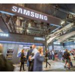 ورود مدرن ترین تکنولوژی روز دنیا به خانه مشتریان سامسونگ