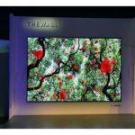 آمادگی سامسونگ برای تولید انبوه نمایشگرهای micro LED