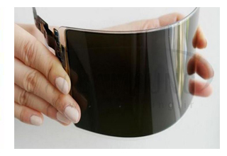 ساخت نمایشگرهای نشکن گوشی های همراه توسط سامسونگ