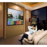 توسعه نرم افزارهای جدید برای تلویزیون های هتلی سامسونگ