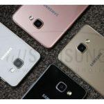 افشای گزینه های رنگی برای گوشی های گلکسی میان رده سامسونگ