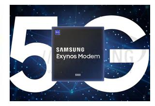 توسعه مودم اگزینوس 5G توسط سامسونگ برای گوشی های هوشمند