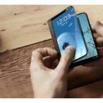 اولین گوشی تاشو سامسونگ با قیمتی دو برابر رقبا