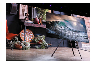 احتمال معرفی اولین تلویزیون 8K سامسونگ در ماه جاری