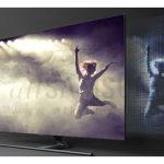 سامسونگ Q9F: تلویزیون قدرتمند کیو ال ای دی با رنگ هایی زنده و استثنایی