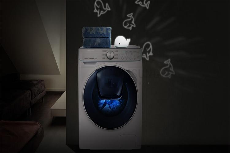 تکنولوژی QuickDrive سامسونگ، تعریفی جدید برای ماشین لباسشویی با قابلیت های جدید
