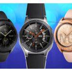 ساعت هوشمند گلکسی واچ سامسونگ، یک همراه بی نظیر